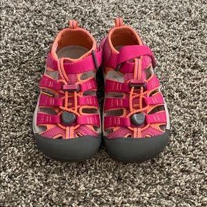 Keen Girls Newport H2 Sandal